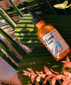 Miami Glow Body Oil