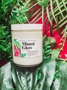 Miami Glow Candle