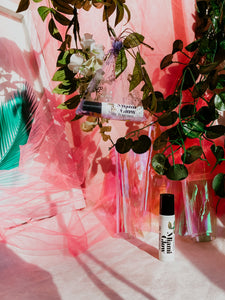 Miami Glow, the fragrance. (10 ML Roller ball)