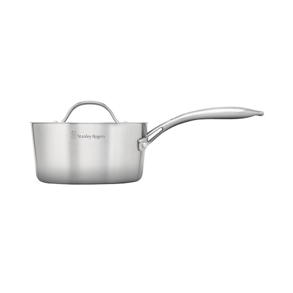 Conical TRI-PLY Saucepan 16cm
