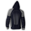 Survival Games Hoodies - Into Survival Games Cosplay Zip Up Hoodie