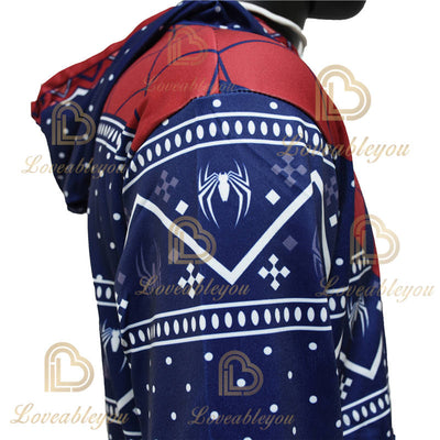 Limited Edition - Spiderman Christmas Unisex  Hoodie