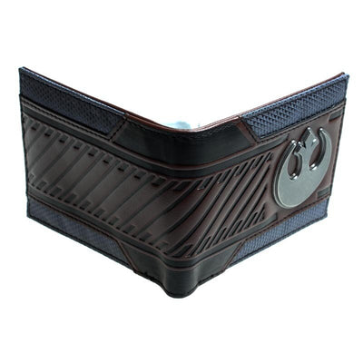Star Wars Galactic Empire  Bi-fold Wallet Purse