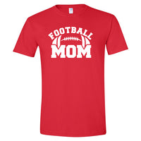 Football Mom Shirt