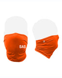 Neck Gaiter with SAS Logo