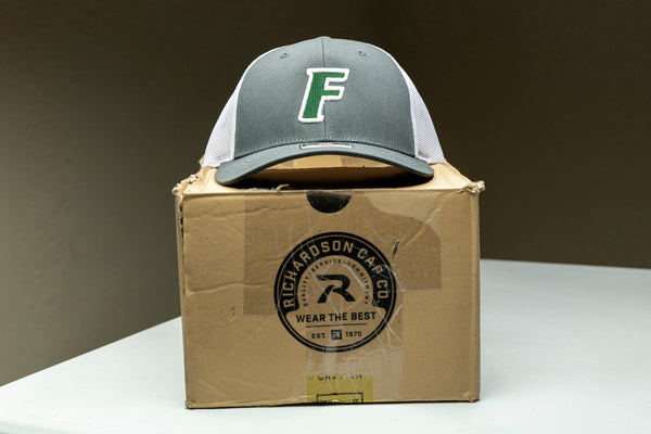Richardson 115 Force Cap