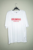 Columbus Athletics Dri Fit Style Shirt
