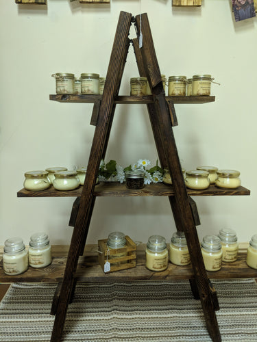 'A' Frame Shelf