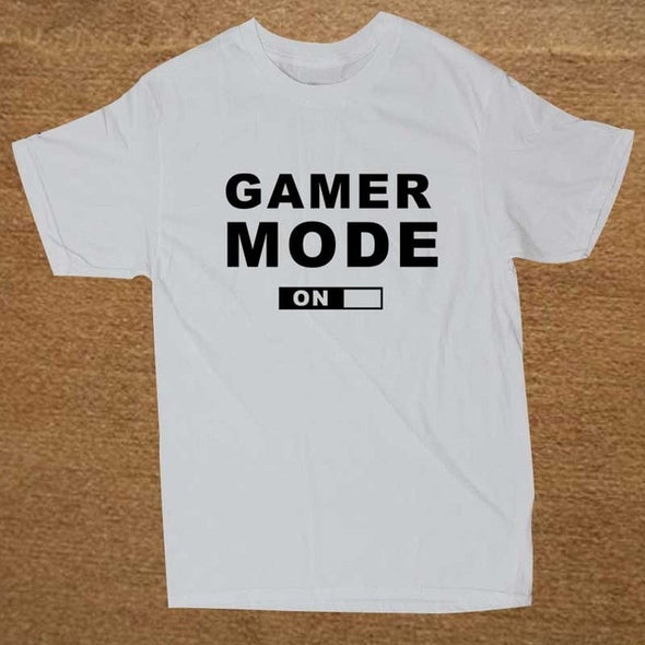 Gamer Mode T-Shirt