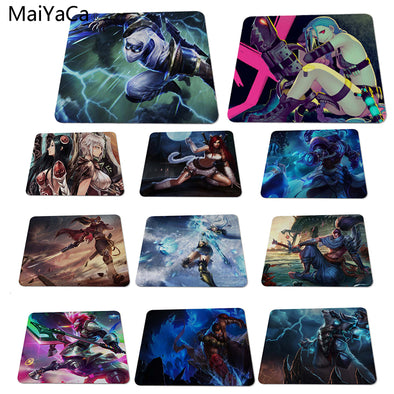League of Legends Custom Design Gaming Mouse Pad