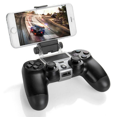 PS4 Phone Adaption Mount