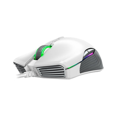 Razer Tournament Edition Wired Gaming Mouse 16,000 DPI 5G Optical Sensor 450 IPS Ambidextrous Design