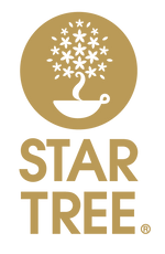 Star Tree I Tisanas y Té