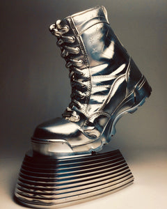 Freedom Boot for Our Soldiers
