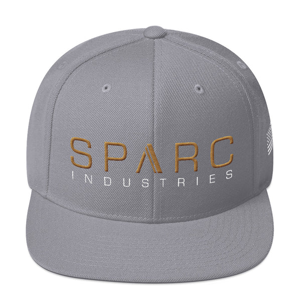 Sparc Industries Snapback
