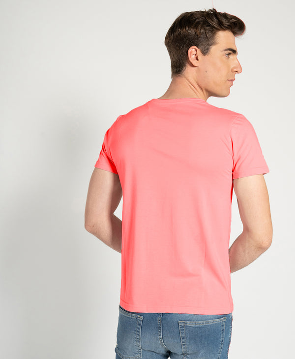 Camiseta Bearing Rose