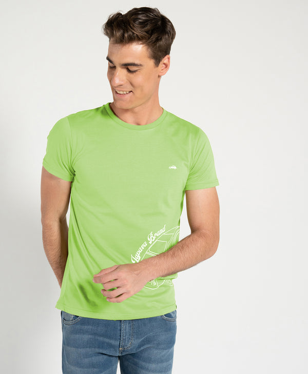 Camiseta Bottom Limiade