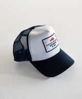 Gorra TABLE blanco