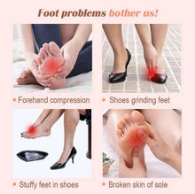 Load image into Gallery viewer, Soft Honeycomb Forefoot Pain Relief [BUY 1 GET 2 FREE + FREE SHIPPING]