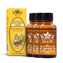 Load image into Gallery viewer, Lymphatic Drainage Ginger Oil [BUY 1 GET 1]