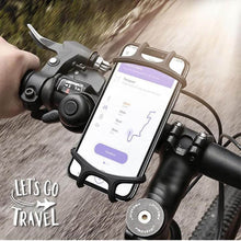Load image into Gallery viewer, Universal Motorcycle Handlebar Bracket