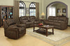 2061 - Reclining Sofa, Loveseat, and Rocker Recliner