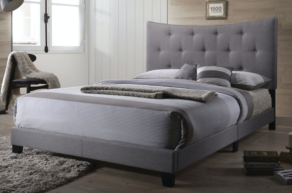 Haven Queen Bed Frame