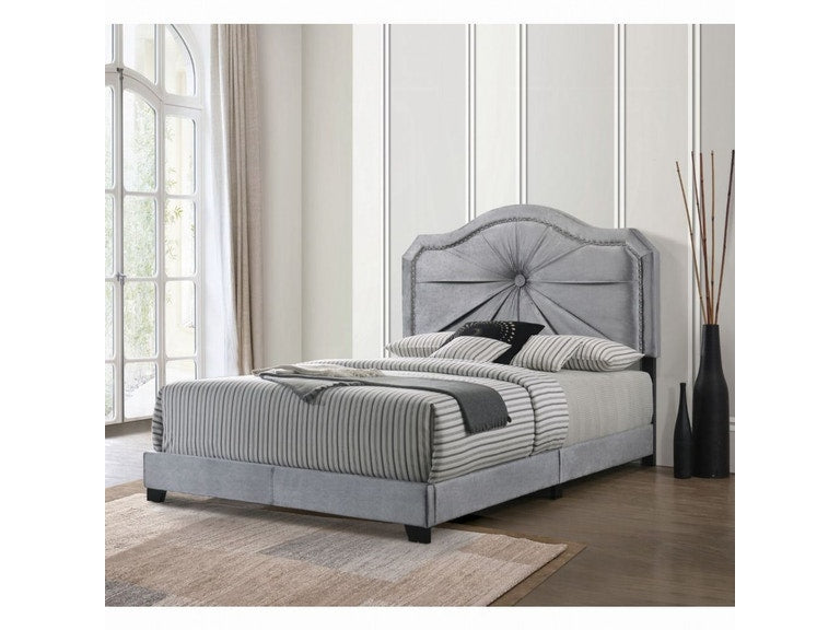 Ecstasy Queen Bed Frame