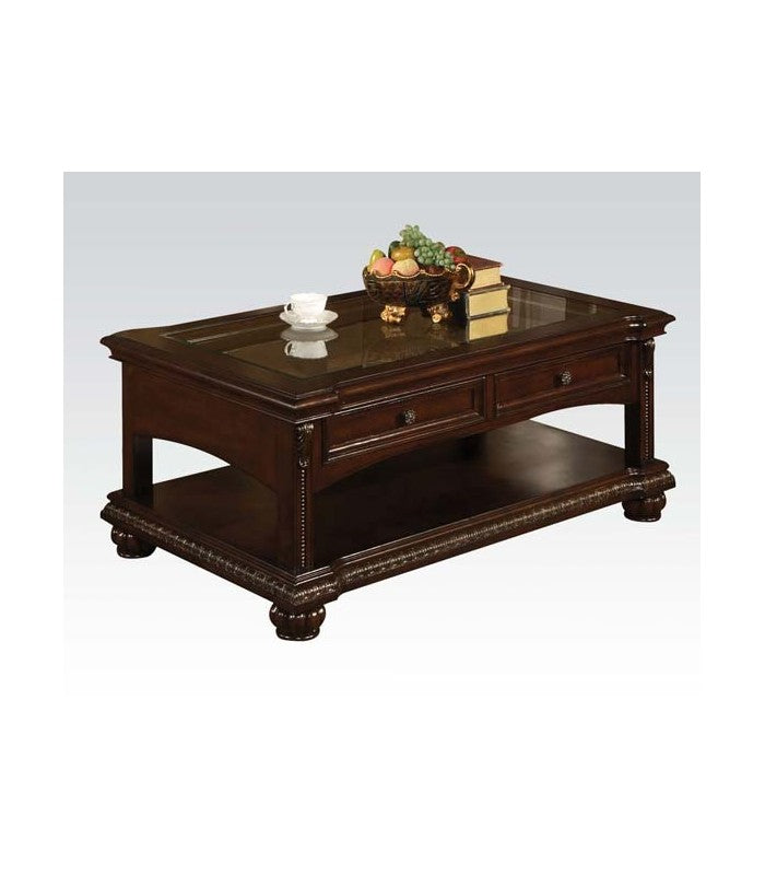 10322 Anondale Coffee Table, Cherry