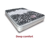 Deep Comfort Firm Queen Mattress