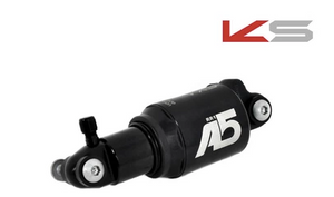 Kindshock A5-RR1 150mm Double Valve