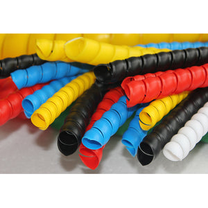 Color Cable Organizer/Sleeve