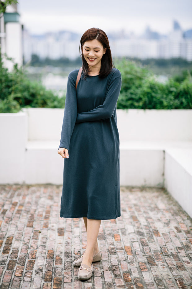 Everyday Nursing Dress | Casual Breastfeeding Dress