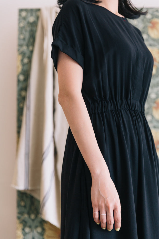 The Simple Nursing Dress