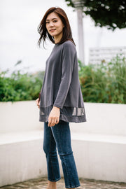 Layered Nursing Top Set