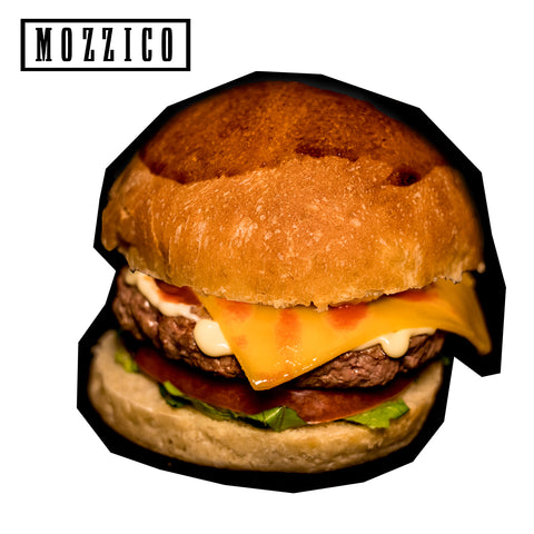 Mozzico - Cheese Burger