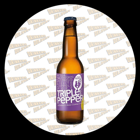 Birrificio Rurale / Triple Pepper bottiglia 033