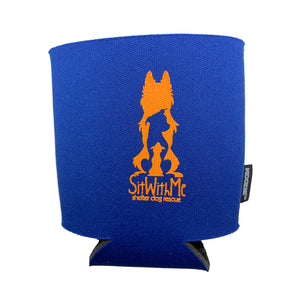 Sit With Me Koozies