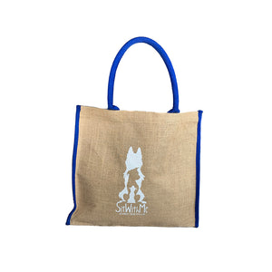 Sit With Me Tote