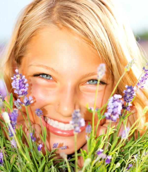 Aromatherapy for Health and Well-Being