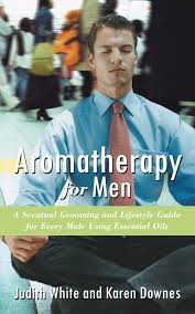 Aromatherapy For Men