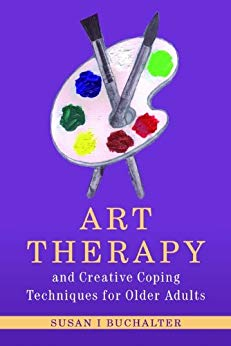 Art Therapy & Creative Coping for Older Adults