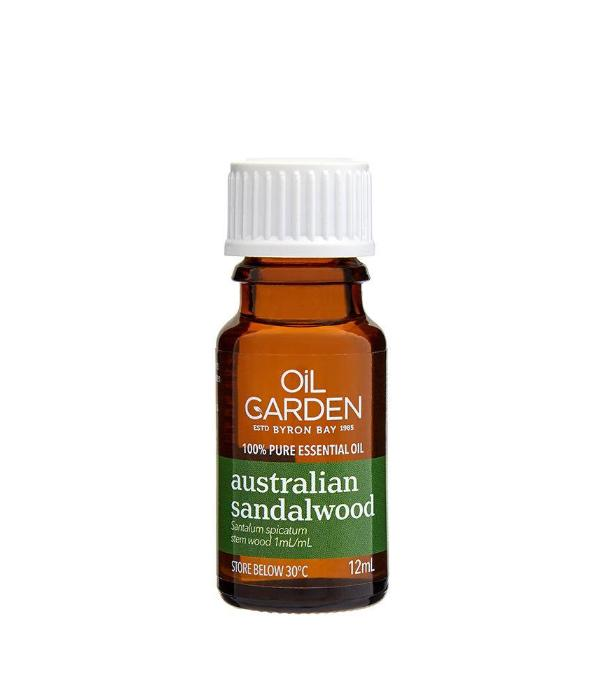 Australian Sandalwood Essential Oil 12mL