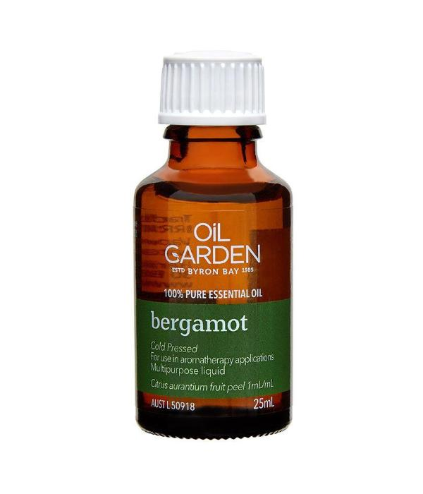Bergamot Essential Oil 25mL