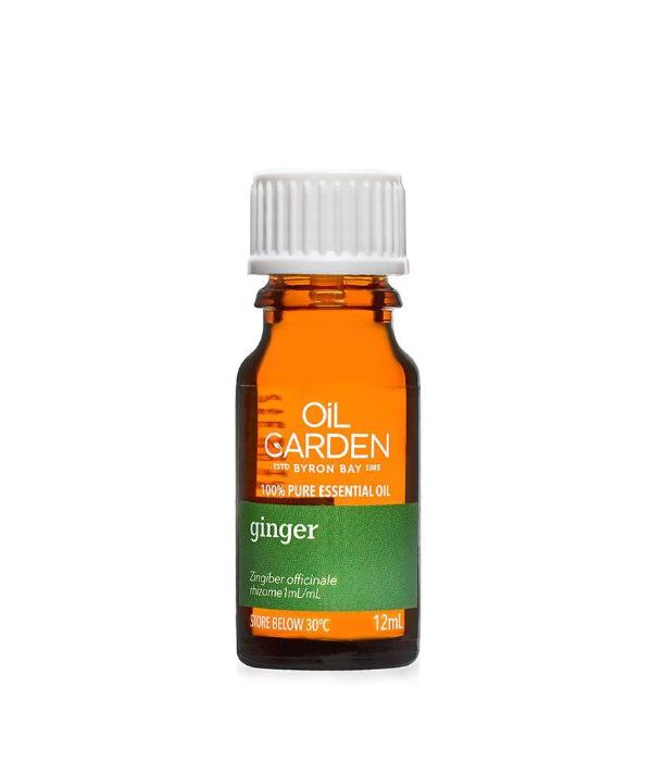 Ginger Essential Oil 12mL
