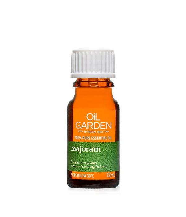Marjoram Essential Oil 12mL