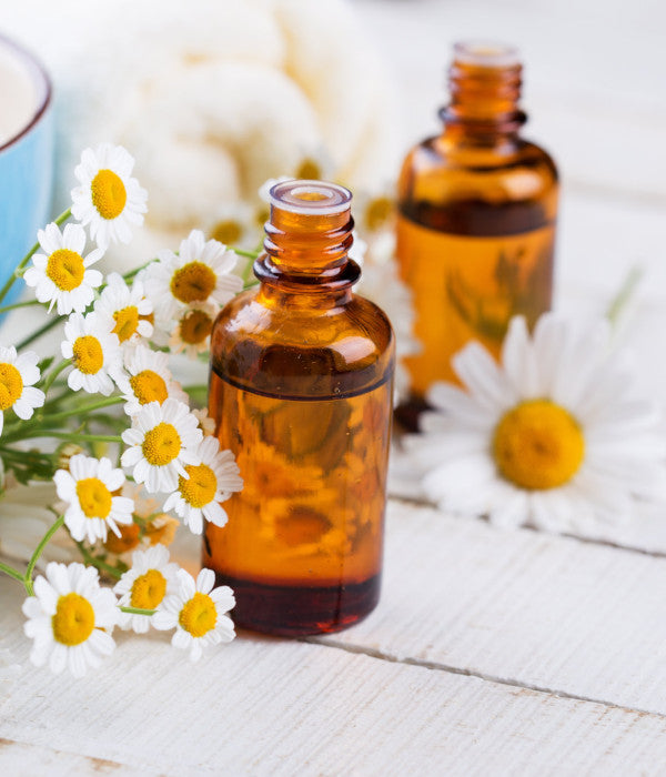 Master Aromatherapist and Natural Therapist Diploma