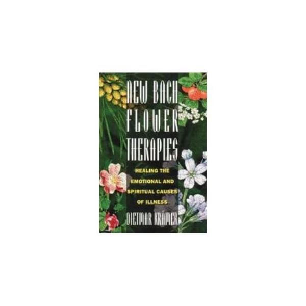 New Bach Flower Remedies