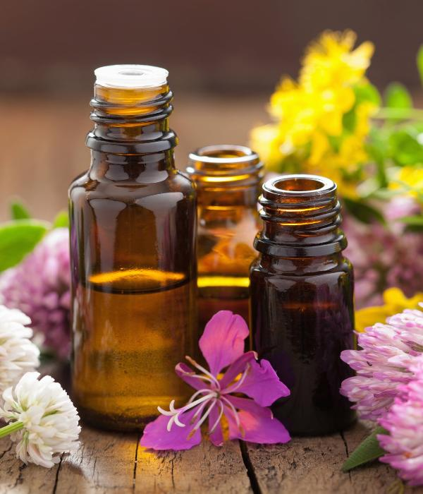 Aromatherapy Practitioner Certificate