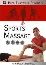 Sports Massage (DVD)